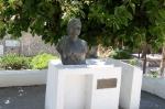 Bust of Rodanthe