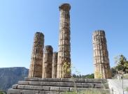 Temple of Appollo