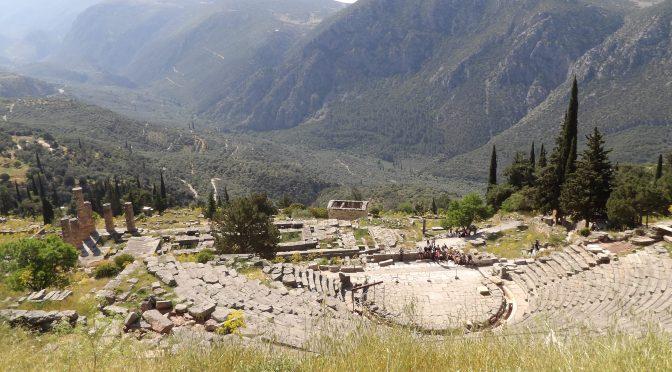 Delphi Delight