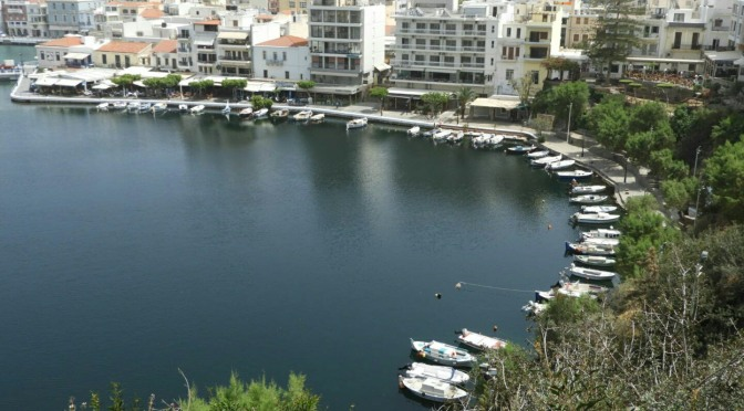 Agios Nikolaos Myths Debunked
