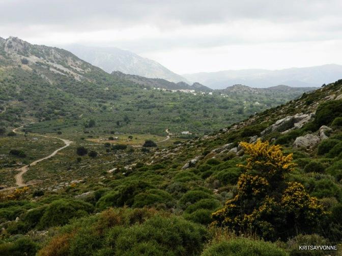 Hamorprina to Krassi Hike