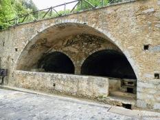 Venetian water cisterns