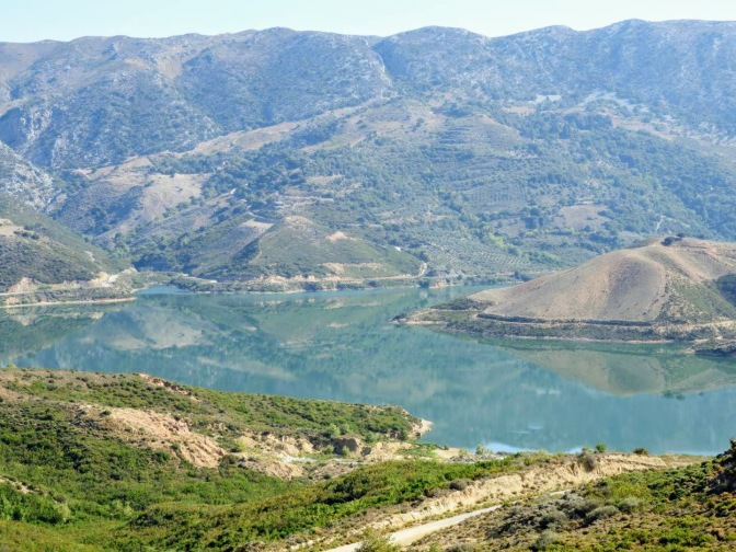 Patsos, Home of Cretan Heroes