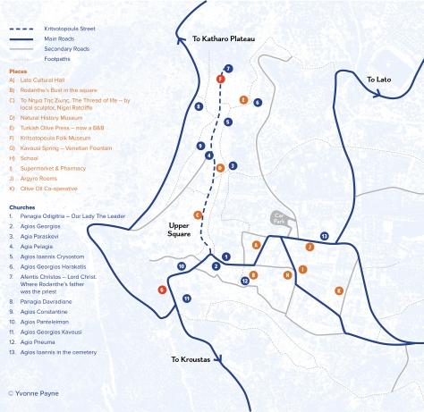 Kritsa Walking Map_1