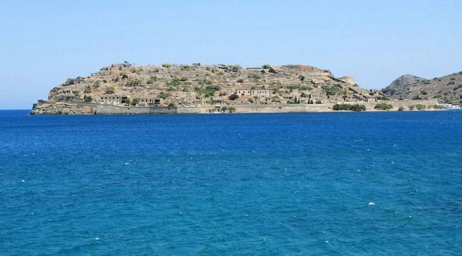 Spinalonga, once visited, never forgotten